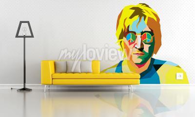 Fototapet John Lennon
