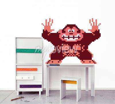 Fototapet Donkey Kong