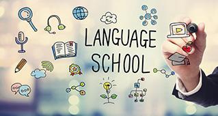 Språkskola