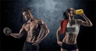 Fitness klubb