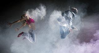 Dansskola