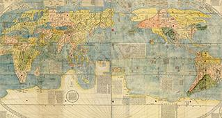 Antik karta
